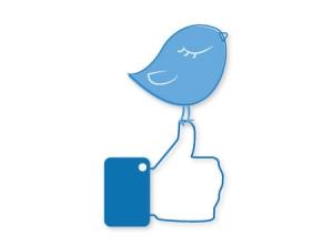 10 pautas para sacar partido de Facebook y de Twitter