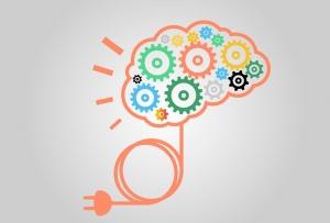 El cerebro y la visualización de contenidos gráficos