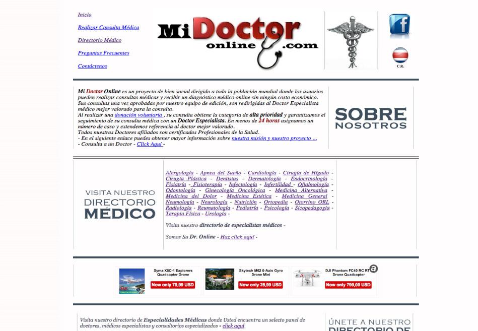 mimedicoonline
