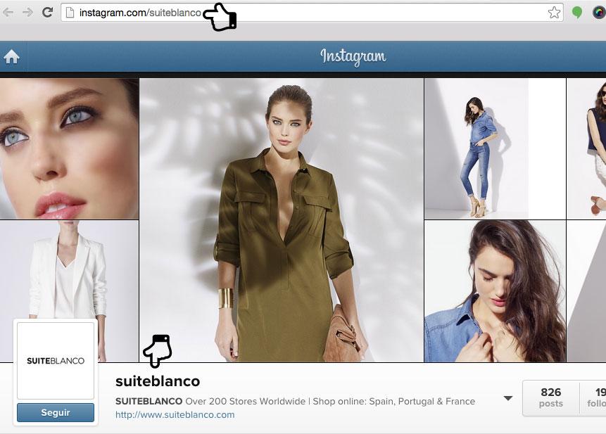 username_instagram