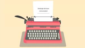 Normas que todo buen comunicador aplica al escribir textos