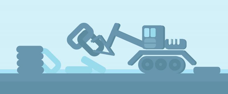 Construya con cuidado tu estrategia de link building