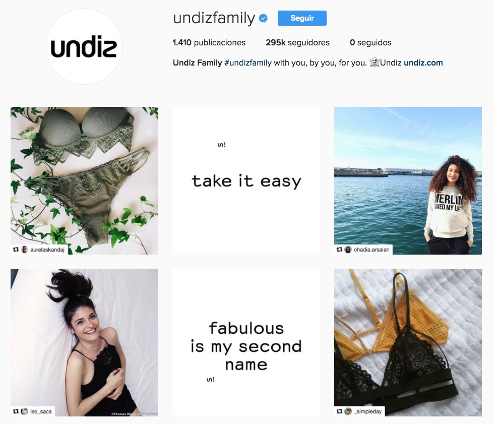 instagram-para-empresas-undiz