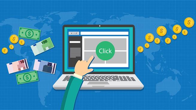 la publicidad online es barate, altamente segmentable y muy efectiva