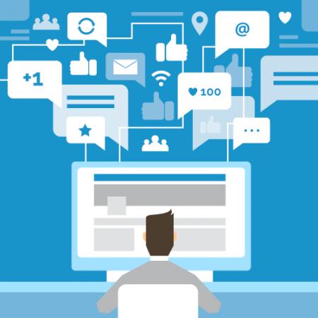 Guía para gestionar bien las redes sociales de tu negocio
