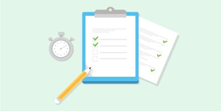 Checklist rediseño web