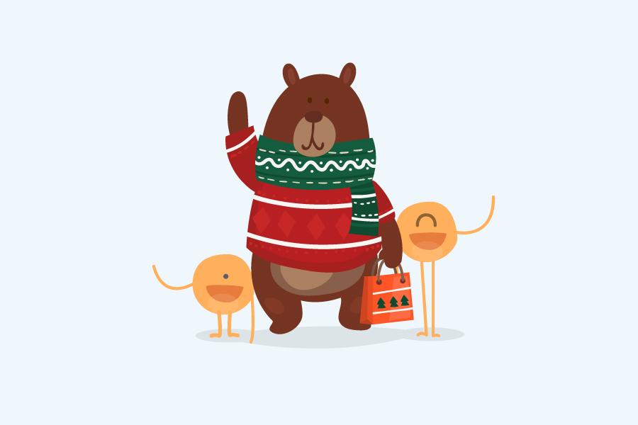 Reales Ejemplos Campaña Navidad Artilet De « EmpresaDos Para hoQdCBstrx