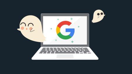 Tu página sale en Google pero no recibes ni una visita